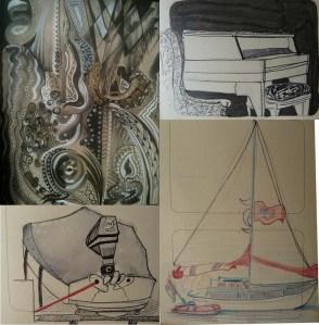 Composite sketches 1
